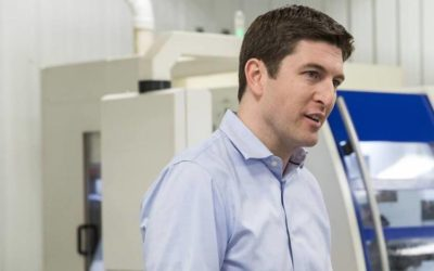Bryan Steil becomes GOP front-runner for Paul Ryan's seat