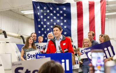 Bryan Steil Scores Decisive Victory in Second Debate